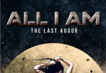 ALL I AM - A Story from ENVISION An Adducent Fiction Imprint