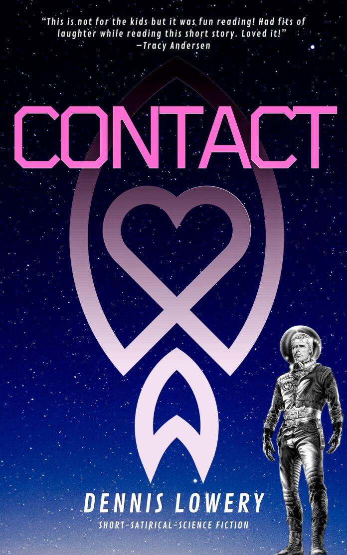 CONTACT - A Captain Bob Space Explorer Episode