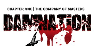 DAMNATION - Chapter One - The Company of Masters by Dennis Lowery