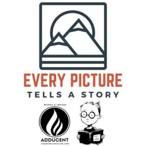 Every Picture Tells A Story by Adducent and Dennis Lowery