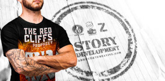IN DEVELOPMENT - The Red Cliffs Prophecy - Adducent (1)