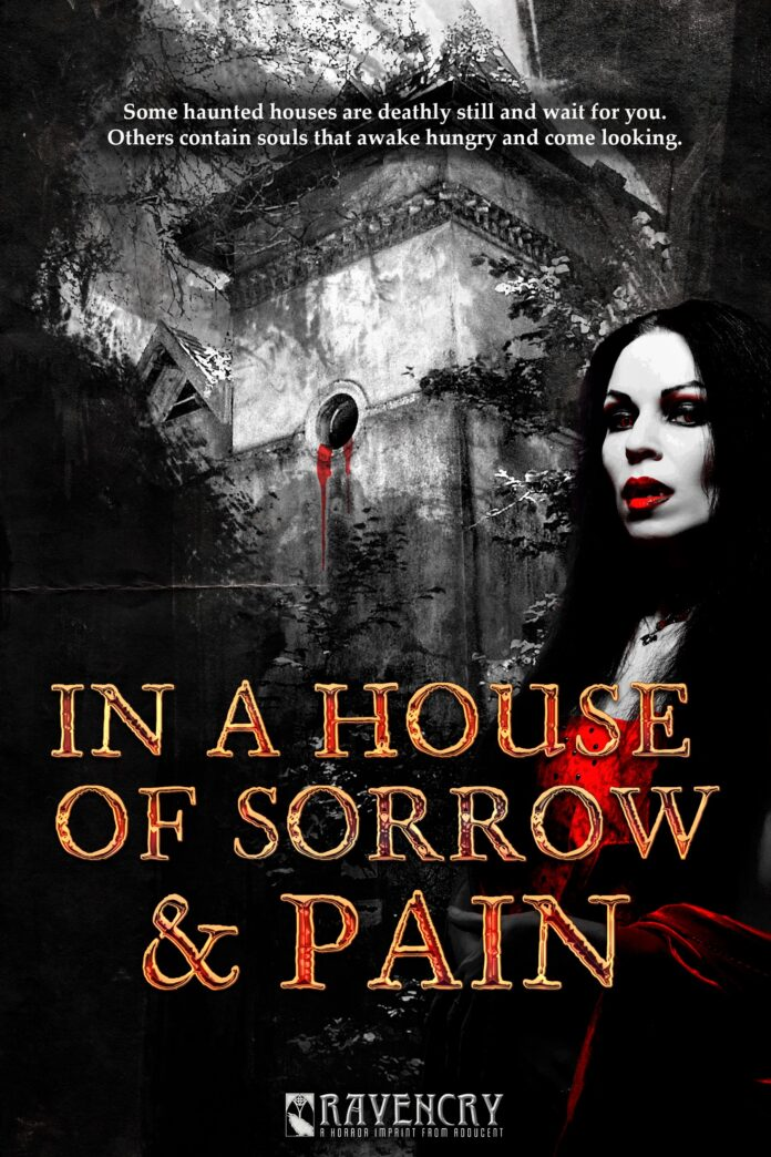 In a House of Sorrow and Pain - Short Horror Fiction from RavenCry a Horror Imprint from Adducent
