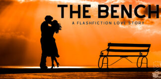 THE BENCH - A Flashfiction Love Story by Dennis Lowery