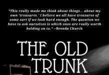 THE OLD TRUNK - A Vignette from Dennis Lowery