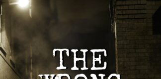 THE WRONG MAN - Story In Development at Adducent