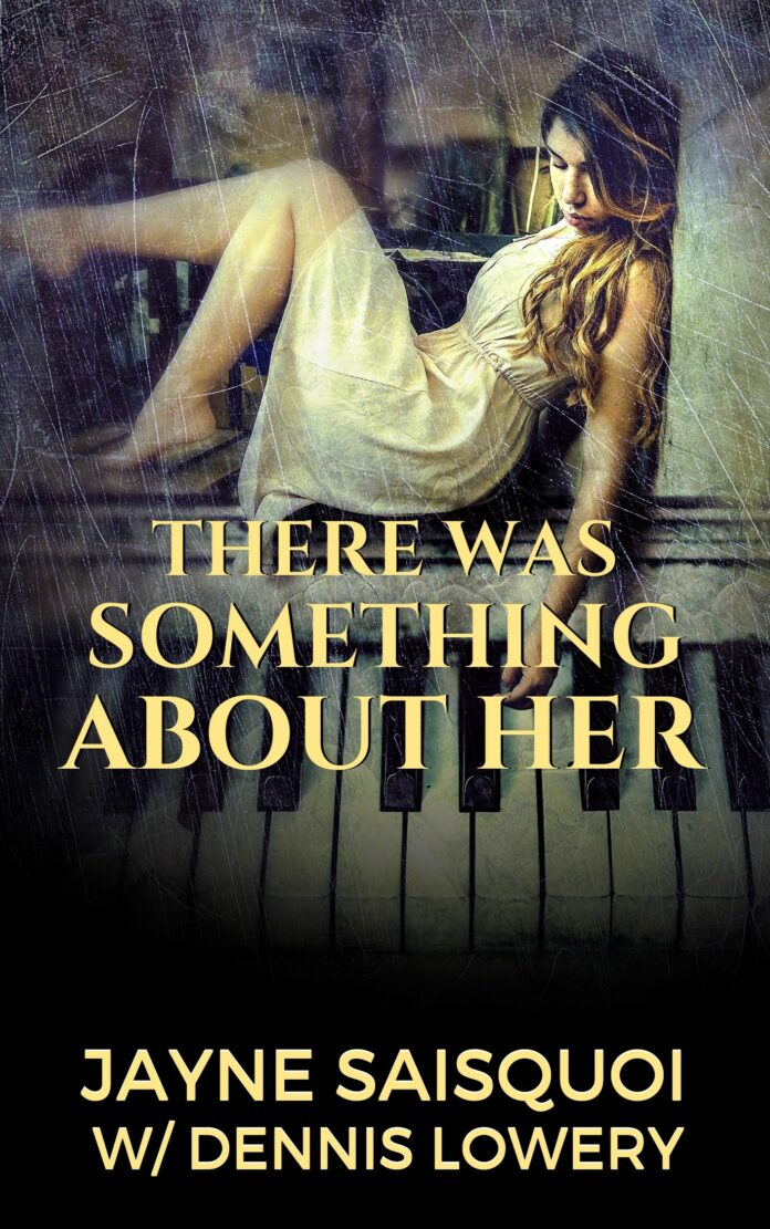 THERE WAS SOMETHING ABOUT HER (flashfiction scene) Jayne Saisquoi With Dennis Lowery