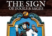 The Sign of Fools & Sages - An Alpha & Beta Story from Dennis Lowery