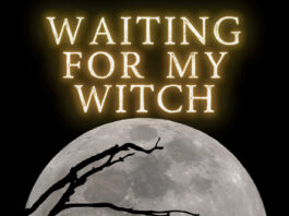 WAITING FOR MY WITCH - Stories In Development from Adducent