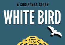 WHITE BIRD Short Fiction by Dennis Lowery