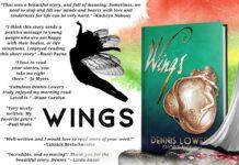 WINGS Short Fiction by Dennis Lowery (mu)