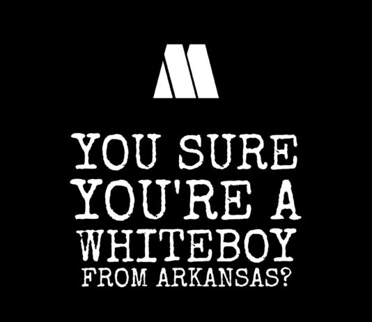 You Sure You're a White Boy from Arkansas A Vignette From Dennis Lowery